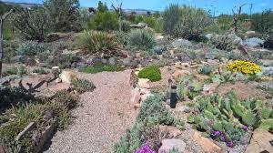 Colorado Botanical Gardens Rock Garden Picture Of Western Colorado Botanical Gardens Grand