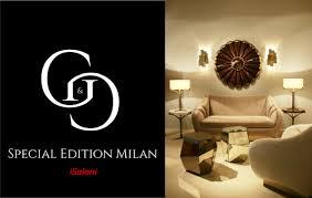Interior Design Magazine Logo Press Magazines Insidherland Exclusive Luxury Furniture Created