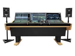 Music Studio Desks by Yamaha Nuage Studio Desks Yn 1 Sound Construction U0026 Supply