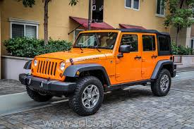 orange jeep cj review 2013 jeep unlimited rubicon 4x4