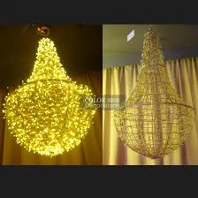 Ceiling Light Decorations Wholesale Indoor Outdoor Led String Lights Yellow Ceiling L