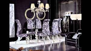Italian Dining Room by Elegant Italian Dining Room Design Youtube