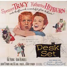 land of nod desk feminist film pick of the week desk set 1957 the film fatale