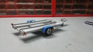 carrelli porta auto carrello porta auto 1 24 by caselli model carrello porta auto 1