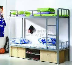 Cheap Bunk Bed Designs by Metal Dormitory Bunk Bed Design Metal Dormitory Bunk Bed Design