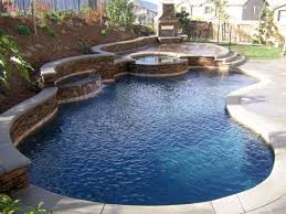 Pool Ideas For A Small Backyard Backyard Pool Ideas Home Design Ideas