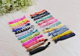 wholesale hair accessories colorful elastic hair tie wholesale hair accessory for girl