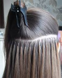 beaded hair extensions pros and cons best 25 fusion hair extensions ideas on pinterest bonded hair