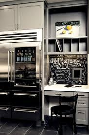 wandtafel küche akzente in der küche durch eine coole wandtafel setzen living
