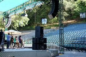 Summer Garden Theatre - inside the summer concert series at montalvo interview stark