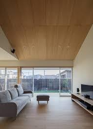 house yorii located in saitama prefecture japan