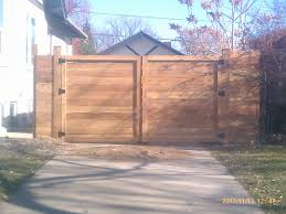 decorating charming fence gate designs to take into protect your