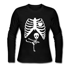 Maternity Skeleton Halloween Costumes by Pregnant Halloween Promotion Shop For Promotional Pregnant