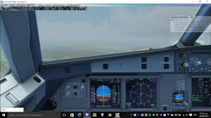 speed speed warning on final auto flight manual flight