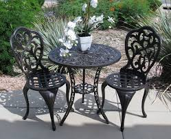 Patio Bistro Table Bistro Patio Chairs