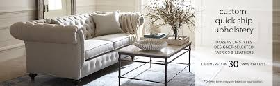 Ethan Allen Retreat Sofa Shop Custom Quick Ship Seating Living Room Furniture Ethan Allen