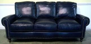 Navy Sleeper Sofa Blue Leather Outdoor Furniture Sofa Together With Sleeper