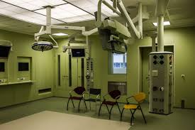 free stock photo of building hospital operating room