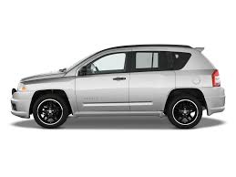2008 jeep compass limited reviews 2008 jeep compass reviews and rating motor trend