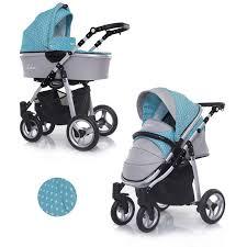 poussette siege auto poussette combiné bébé trio libero grey 3 en 1 nacelle siège auto