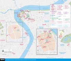 Map Of Shanghai China by Printable Travel Maps Of China Moon Travel Guides