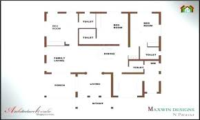 simple four bedroom house plans four bedroom flat floor plan shockjock me