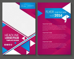 a4 brochure free template vectors stock for free download about