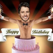 Luke Bryan Happy Birthday Meme - happy birthday luke bryan by ottawa s new country 94 free