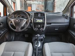 nissan note 2009 interior new 2017 nissan versa note price photos reviews safety
