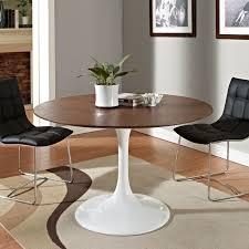 Tulip Side Table by Saarinen Tulip Side Table
