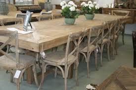 12 seat dining room table seat dining room table
