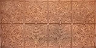Copper Tiles For Kitchen Backsplash Faux Copper Backsplash Amazon Com Very Cheap Decorative