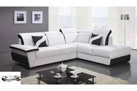 canapé d angle cuir combien coute la livraison d un canapé d angle on fouille pour