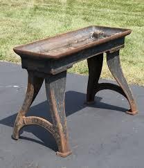 antique metal table legs 11 best vintage cast iron legs images on pinterest industrial