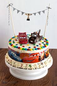 cars birthday cake cars birthday cake easy to make kids birthday cake