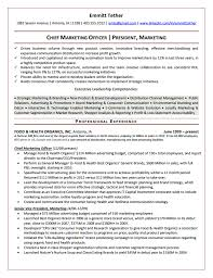 sales and marketing resume executive resume sles