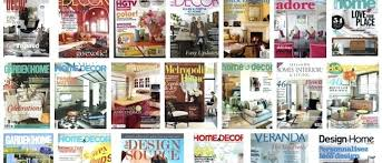 Best Home Decorating Magazines English Decor Magazine U2013 Dailymovies Co
