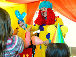 clowns for birthday clown for kids fairytale entertainment