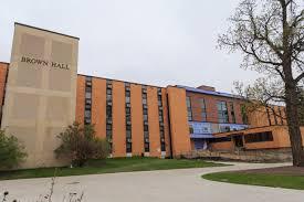 brown hall south dakota state university