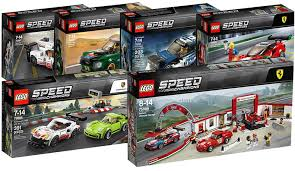 ferrari speed chions speed chions the 2018 sets i brick city