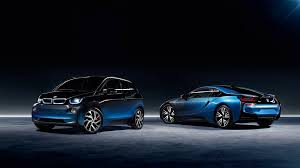 bmw i8 wallpaper hd at night bmw plans electrified model onslaught in 2017