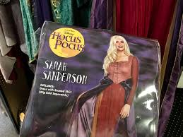 spirit halloween dress code new hocus pocus halloween line at spirit halloween u2013 hip2save