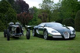 first bugatti 100 years of bugatti at concorso d u0027eleganza villa d u0027este