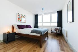 Double Bedroom Apartment London UK Bookingcom - Two bedroom apartments in london