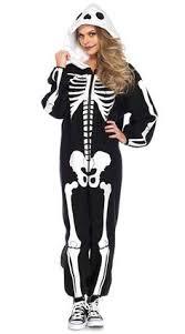 Skeleton Jumpsuit Skin Tight Skeleton Jumpsuit Costume For Me Pinterest