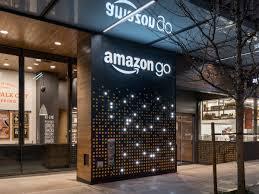 inside amazon u0027s new human free grocery store food u0026 wine