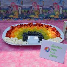 My Little Pony Party Decorations The 25 Best Pony Birthday Parties Ideas On Pinterest My Little