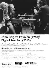 john cage trust instantencore