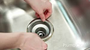 Kitchen Sink Strainer Assembly by How To Replace Your Kitchen Sink Strainer Plumbcraft How To