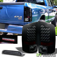 2014 ram 1500 tail lights car truck light bulbs for ram 2500 ebay